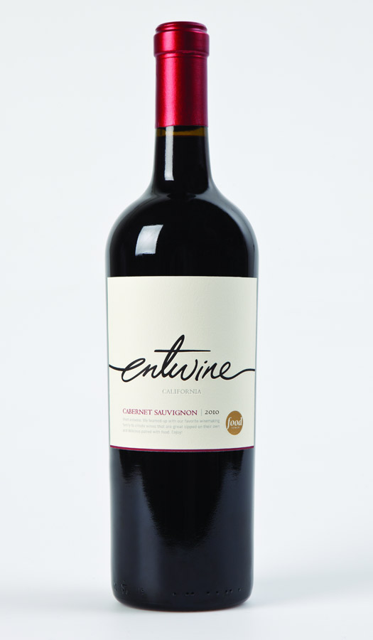 Bottle Entwine Cabernet