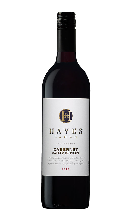 Cabernet Sauvignon Bottle