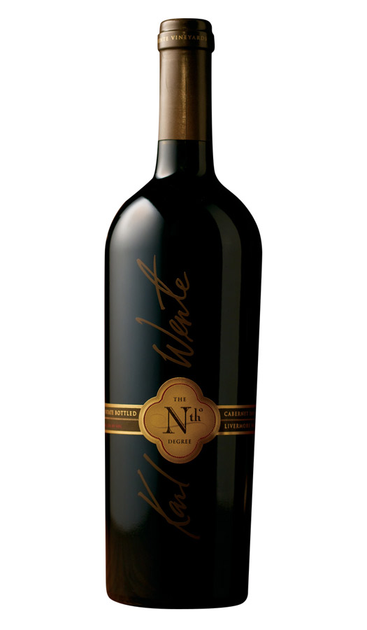 2013 The Nth Degree Cabernet Sauvignon