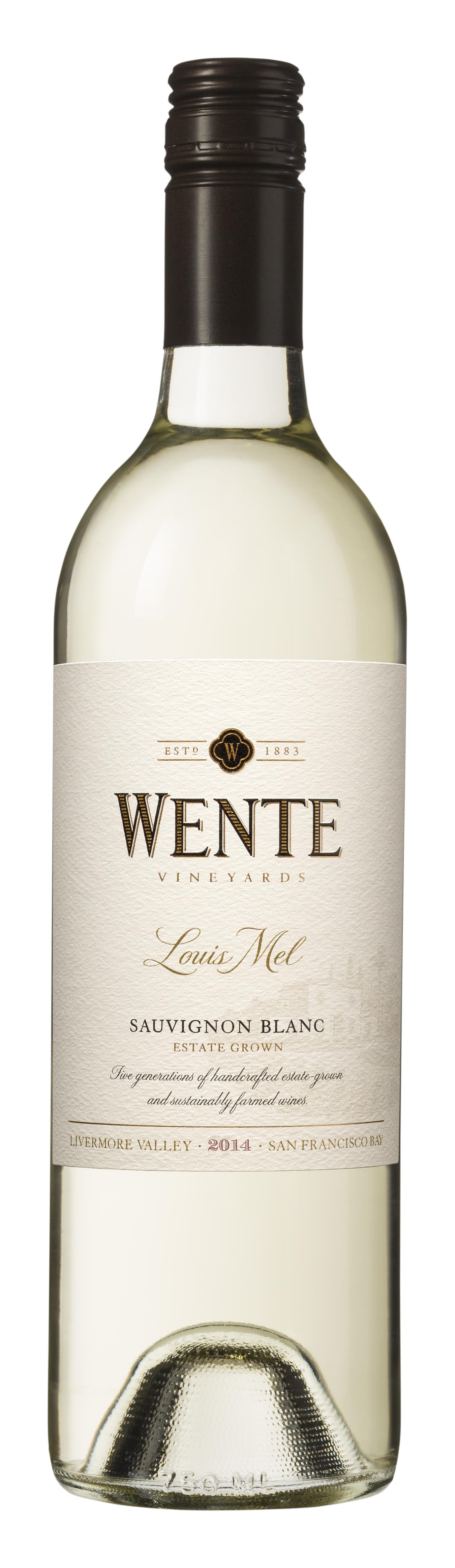 2014 Louis Mel Sauvignon Blanc