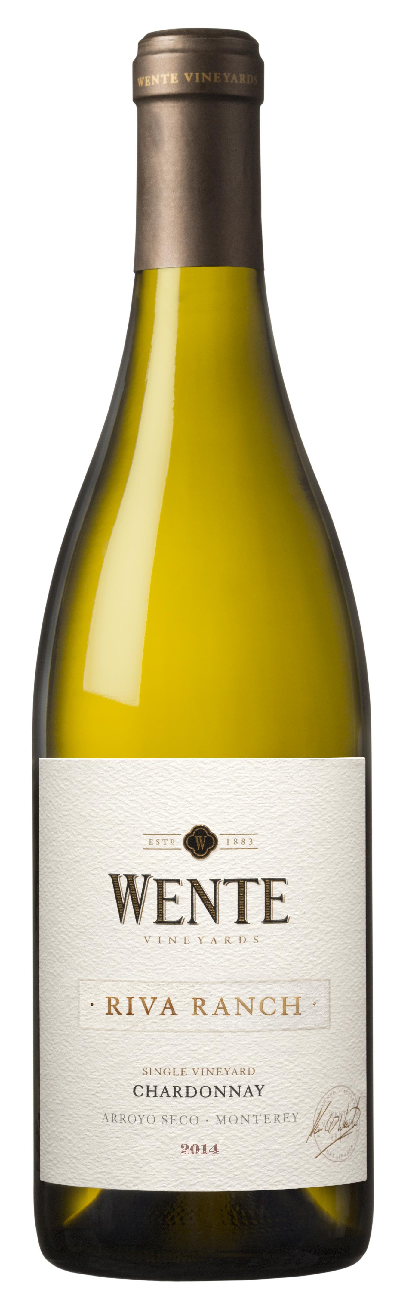 2014 Riva Ranch Chardonnay