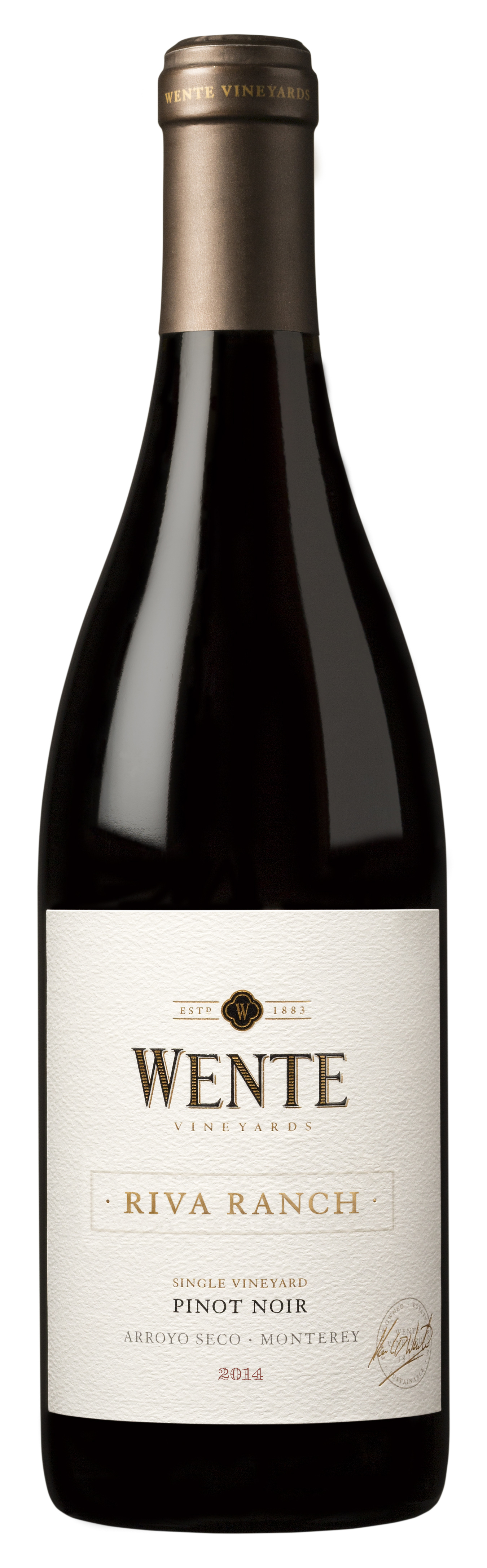 2014 Riva Ranch Pinot Noir